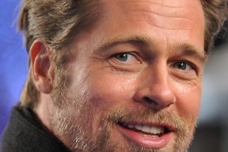 Brad Pitt: «La mia vita amorosa è disastrosa»