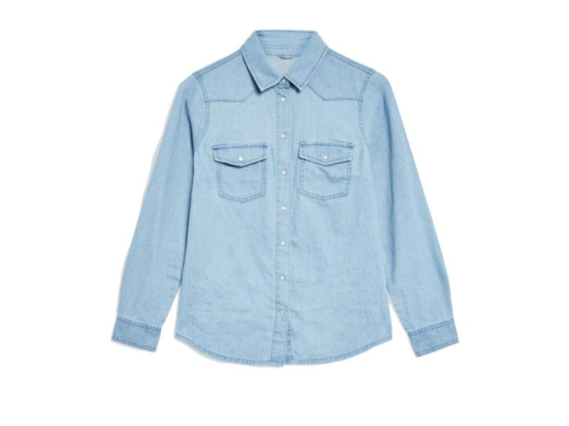 camicia-in-denim-topshop