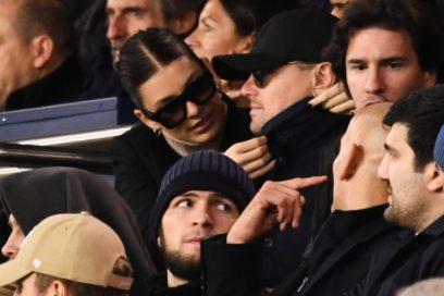 Camila Morrone: la differenza di età «Non è un problema» se stai con Di Caprio