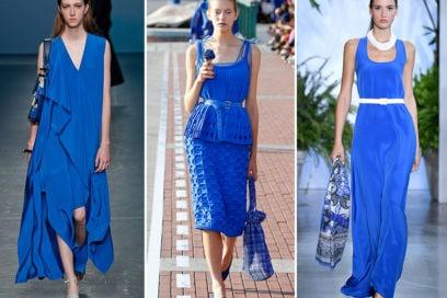 Il Classic Blue 19-4052 è il colore Pantone 2020 (e già lo amiamo alla follia)!