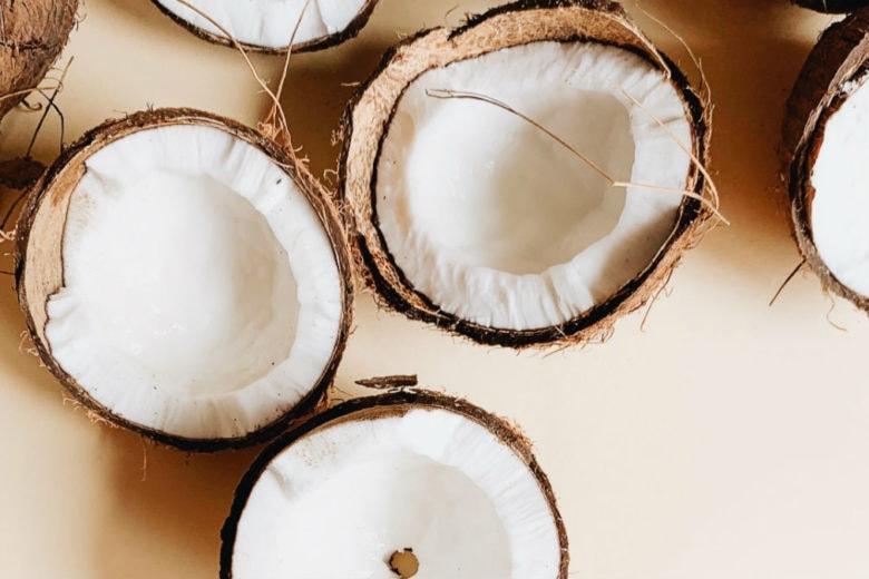 Tre benefici del cocco che ve lo faranno piacere ancora di più