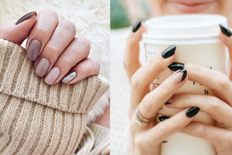 9 ispirazioni per la tua nail art invernale