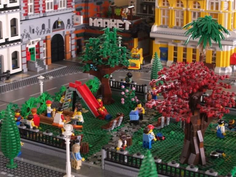 i love lego palazzo bonaparte