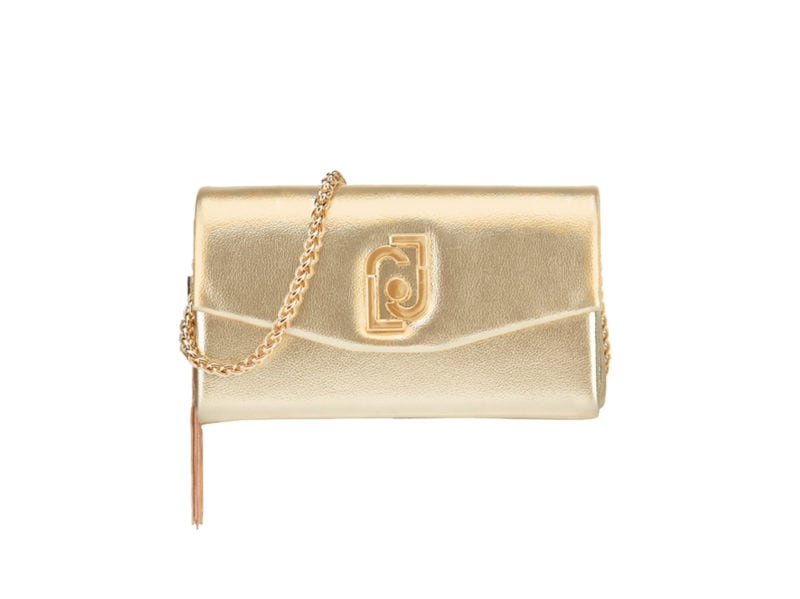 liu-jo-pochette-similpelle-laminata-logo-gioiello