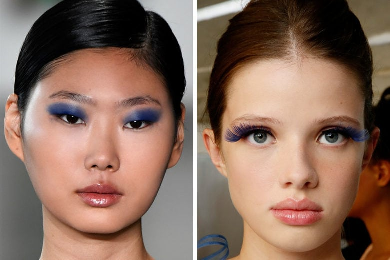 Pantone Classic Blue è il colore dell'anno 2020: i must have beauty da provare