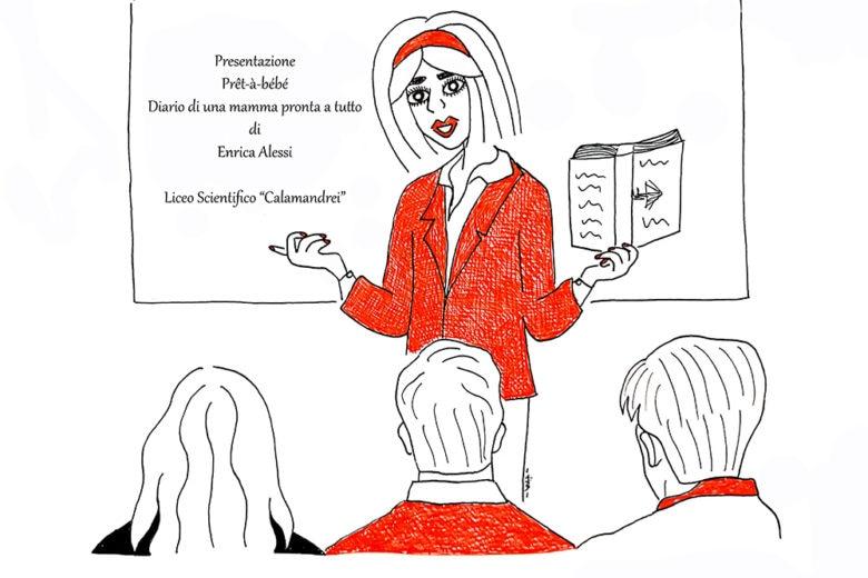 La scuola — e non è il film con Silvio Orlando