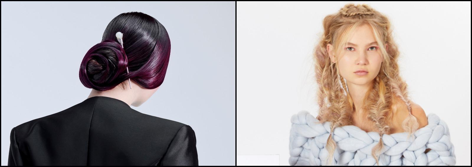 raccolti alternativi capelli idee da copiare cover desktop