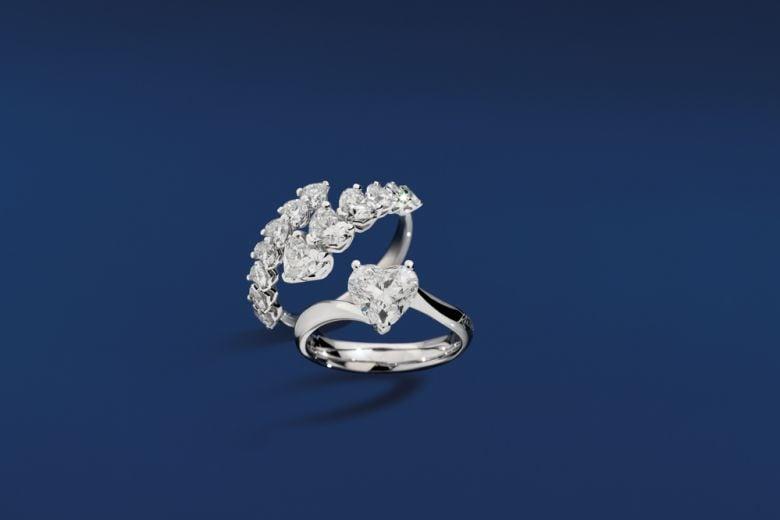 Recarlo, i gioielli che celebrano il cuore in ogni sua sfaccettatura