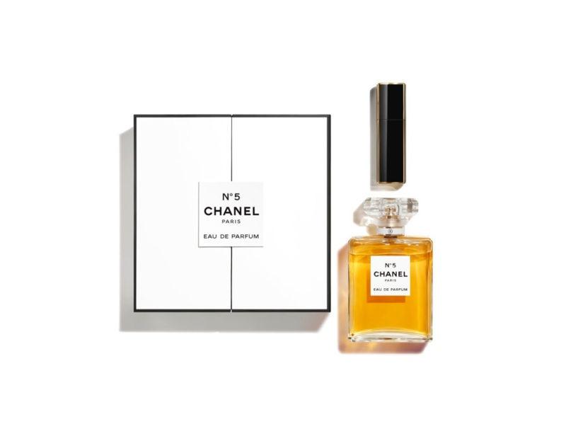regali-di-natale-dell'ultimo-minuto-coffret-chanel-n-5-eau-de-parfum