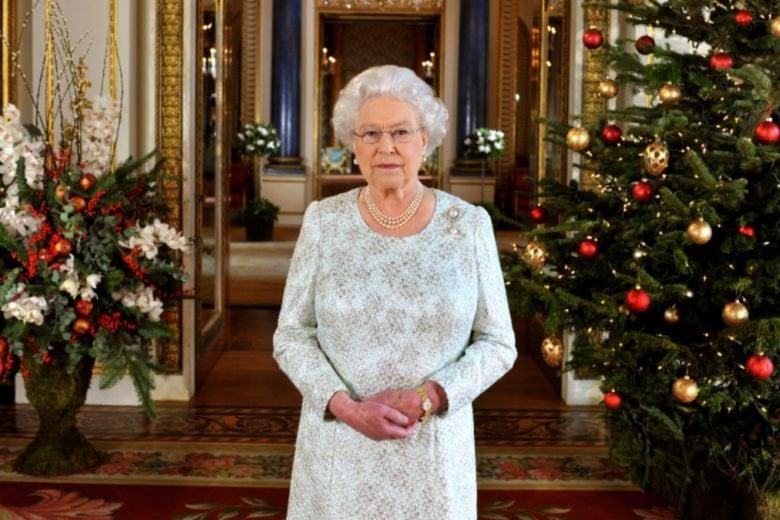 Sapete qual è il film di Natale preferito della regina Elisabetta?