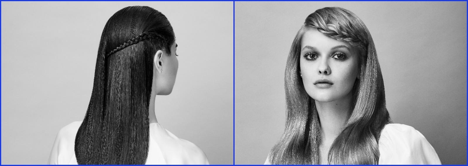 semiraccolto con le trecce acconciature capelli idee più belle da copiare cover desktop