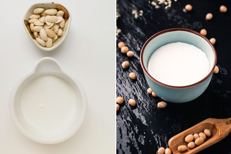 Sapete quali sono i benefici del latte vegetale (che va tanto di moda)?