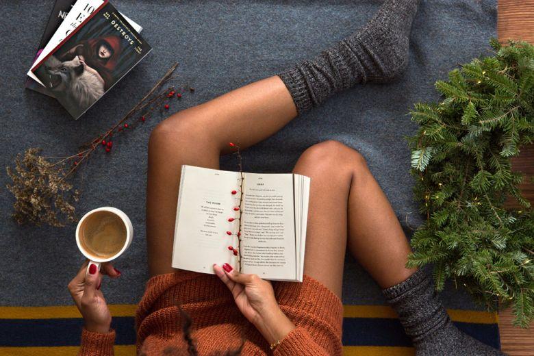 10 nuovi libri da regalare a Natale (o leggere durante le vacanze)