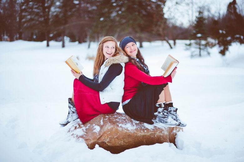 10 nuovi libri da leggere a Gennaio
