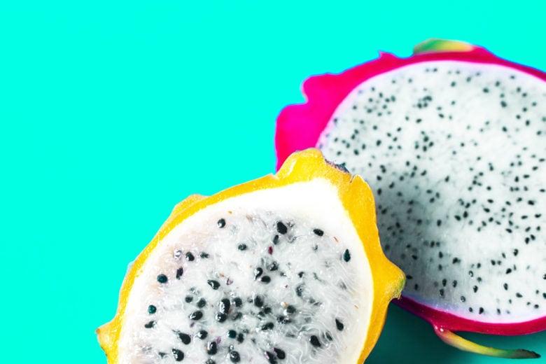 E se vi dicessimo che il vostro prossimo segreto di bellezza sarà mangiare il Dragon Fruit?