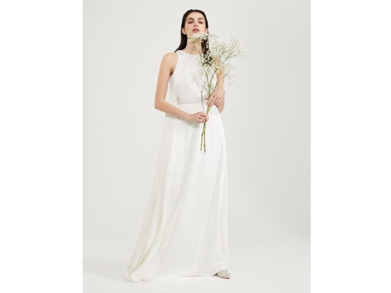 Max Mara Bridal 2020: i nuovi abiti da sposa