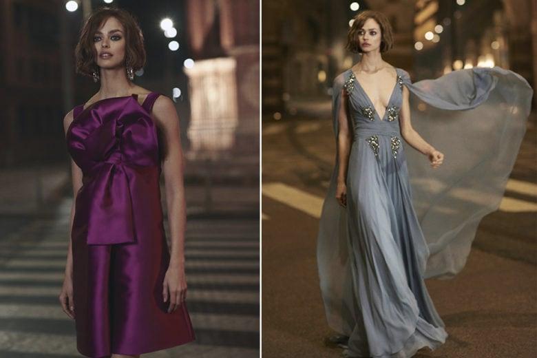 Alberta Ferretti lancia una limited edition perfetta per le cerimonie