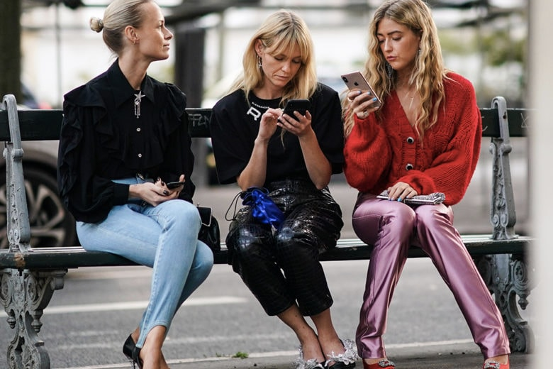 9 trend da Instagram da indossare subito