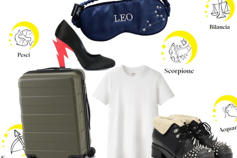 Fashion oroscopo 2020: il must-have per ogni segno zodiacale