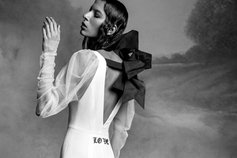 La nuova collezione sposa Vera Wang per l'autunno 2020