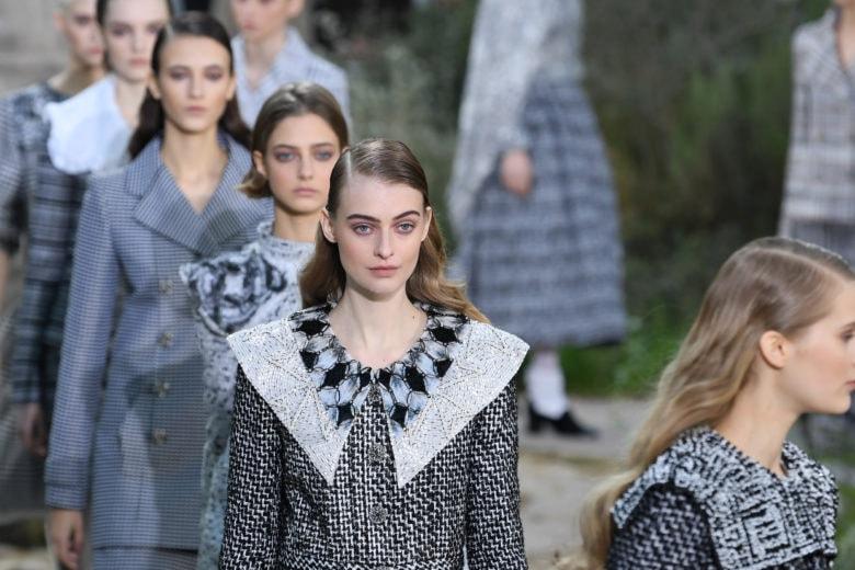 Chanel Haute Couture: il giardino dei ricordi di Mademoiselle Coco
