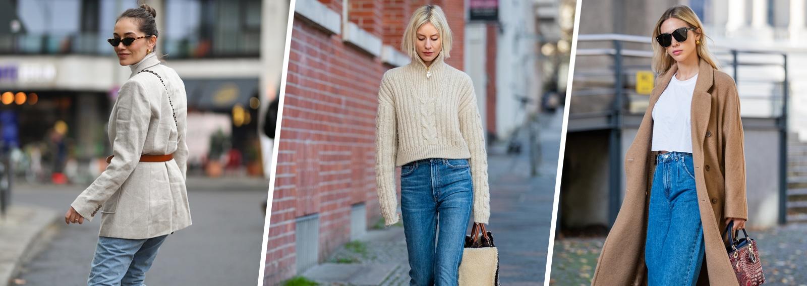 Jeans primavera-estate: 10 modelli top su cui investire in questo 2020