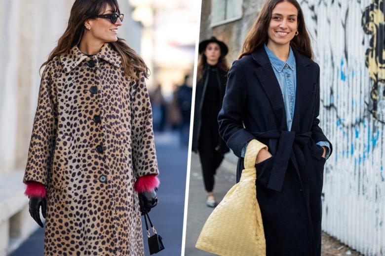 S.O.S cappotto: ecco la selezione più bella sotto i 200 euro da comprare subito!