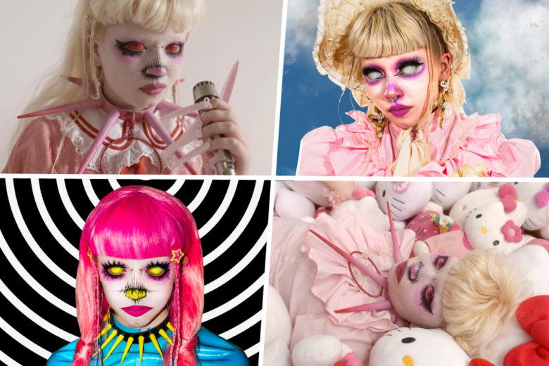 Jazmin Bean di Cult Candy Cosmetics: «Non possiamo mettere un'unica etichetta sulla bellezza»