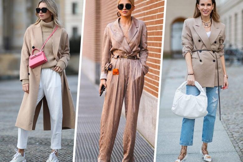 Strega comanda color… beige! Ecco come abbinare il colore più chic di Primavera!
