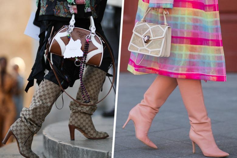"""Questi sono gli stivali più belli del 2020 che vi faranno esclamare """"Oh My Boot!"""""""