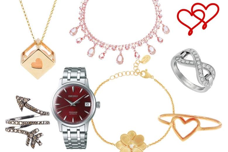 San Valentino 2020: i gioielli perfetti per festeggiare l'amore (anche verso se stesse!)
