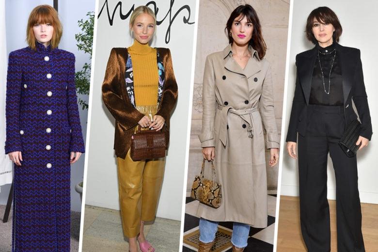 Le star meglio vestite della settimana (Haute Couture Edition)!