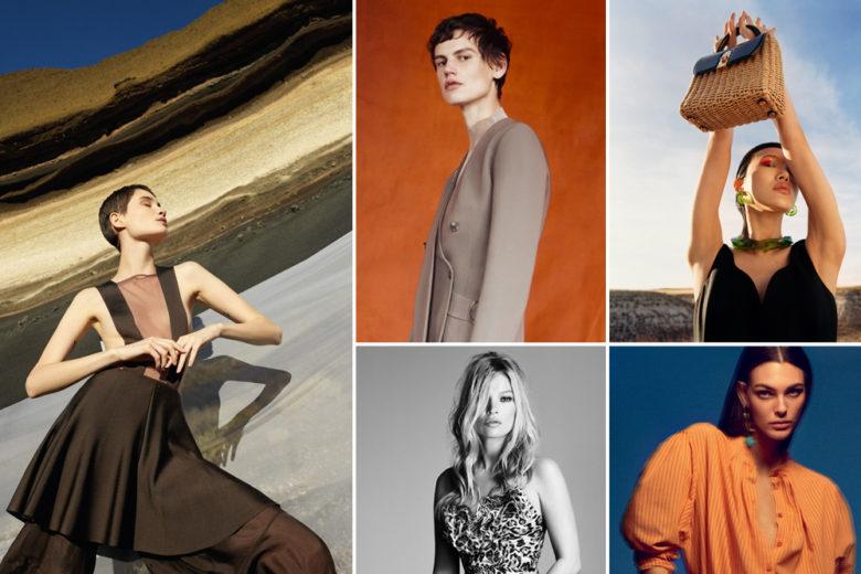 Le campagne moda più belle della Spring Summer 2020