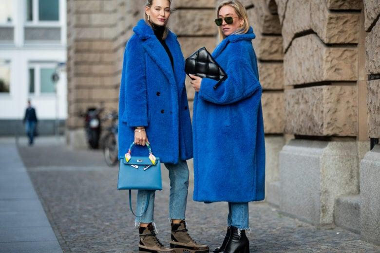 Cinque fantastici modi per abbinare il Classic Blue, il colore Pantone 2020