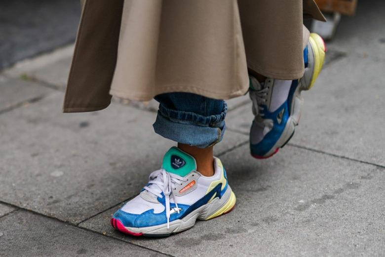 Sneakers moda 2020: le più belle su cui investire questa primavera