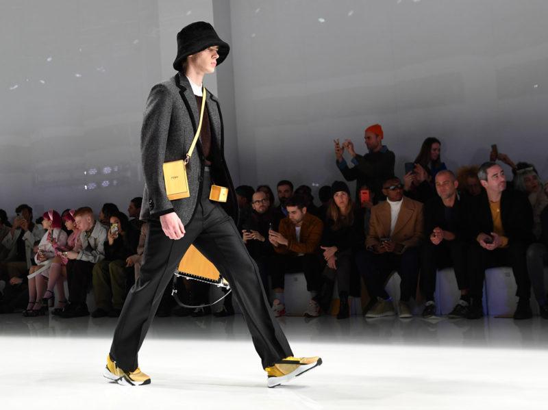 Milano Moda Uomo: le tendenze e le novità dell'abbigliamento e degli accessori maschili