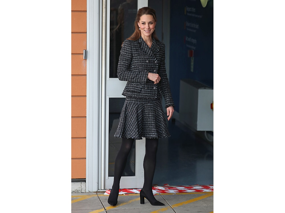 Kate-Middleton-in-Dolce-e-gabbana-tweed-getty