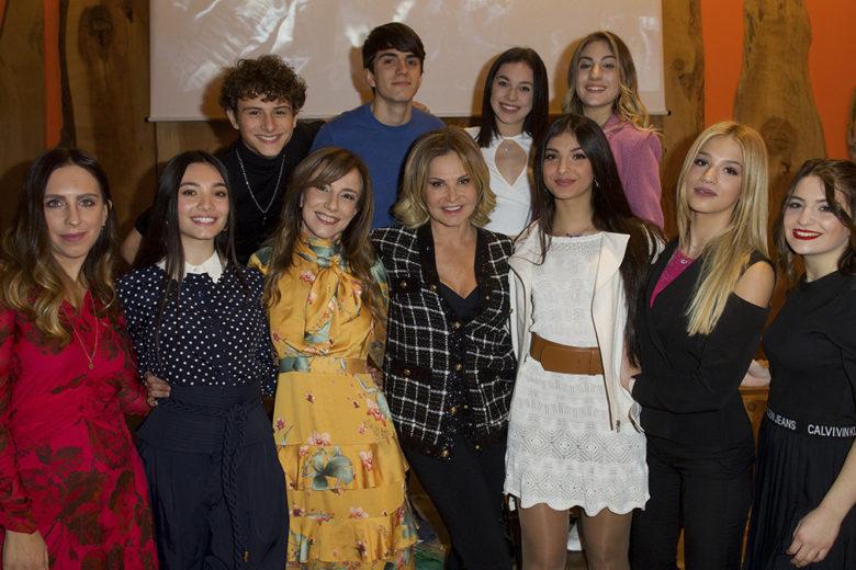 Z Generation Talks: un evento di Grazia con H&M per celebrare i giovani