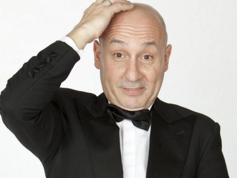 Maurizio battista teatro olimpico