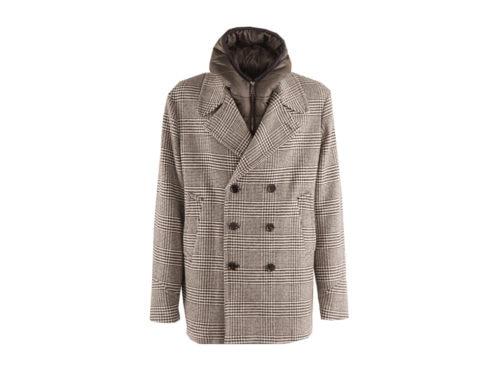 Abbigliamento moda uomo: le tendenze Autunno Inverno 2021 da