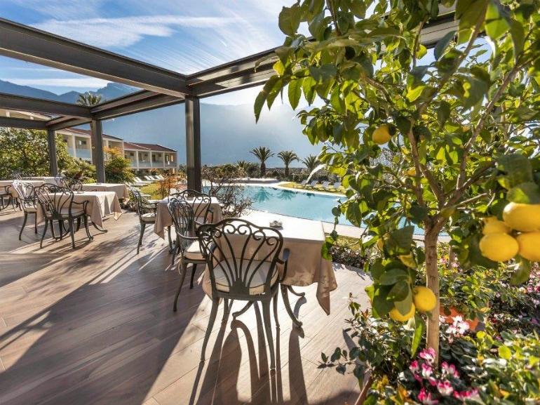 Park Hotel Imperial Limone sul Garda