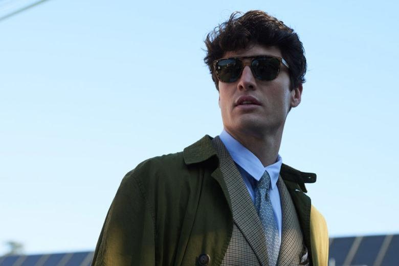 Pitti 97: le tendenze moda uomo e le novità targate Autunno-Inverno 2021