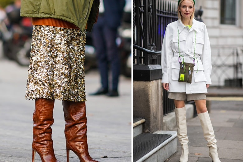 Questi sono gli stivali che tutte le celeb indossano (e che anche voi vorrete)!