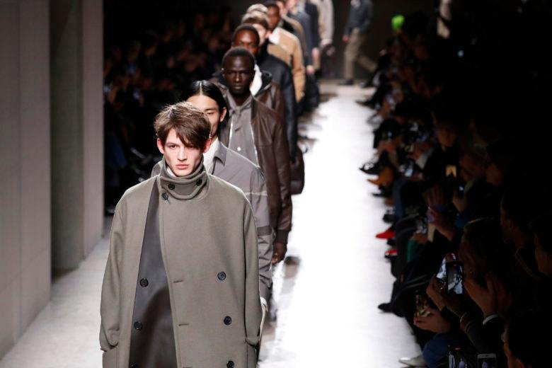 Moda Uomo 2020: 12 trend (+ 1) per il prossimo inverno  dalle sfilate