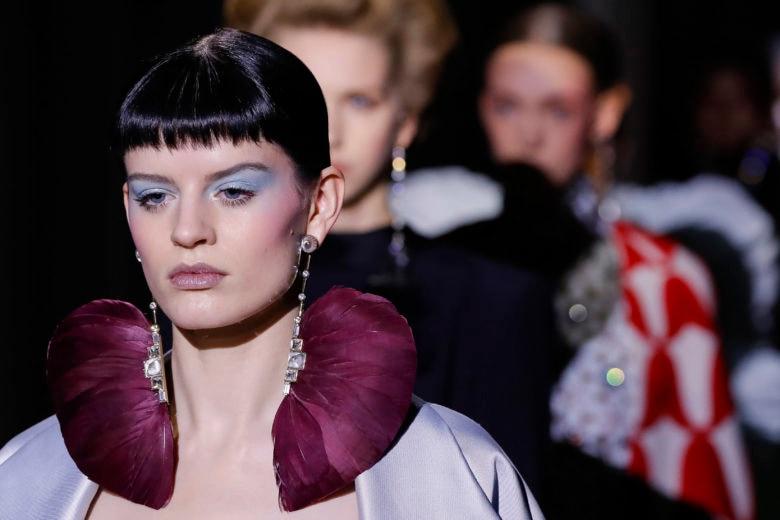 Valentino: l'Haute Couture onirica di Pierpaolo Piccioli