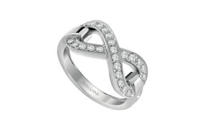 anello-in-oro-bianco-e-diamanti-della-collezione-Infinito-SALVINI