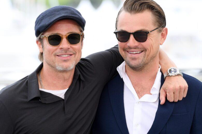 Leonardo DiCaprio chiama Brad Pitt con un soprannome letteralmente adorabile