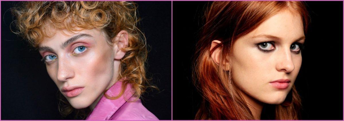 Colore capelli 2020: dal biondo al rosso passando per castano e degradé