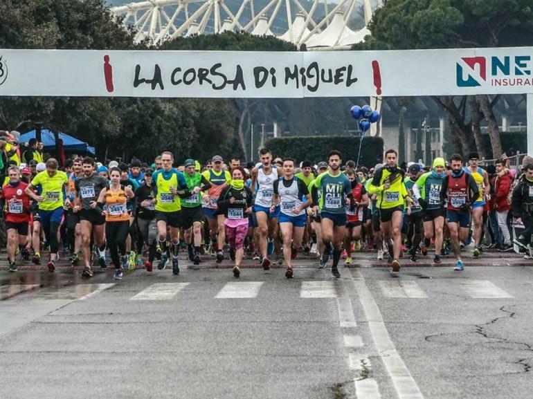 corsa Miguel 2020