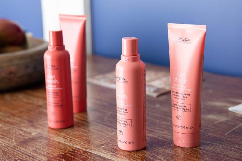 Aveda Nutriplenish™: il nuovo alleato per un'idratazione super nutriente dei nostri capelli